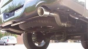 Flowmaster 50 Hd Muffler  2014 Dodge Ram 5 7 L Hemi