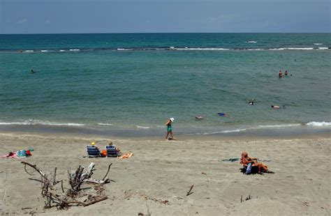 poll will you get in the water at martin county beaches