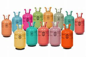 Types Of Refrigerants And Their Environmental Impact