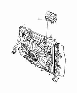 2004 Pt Cruiser Cooling Fan Wiring Diagram
