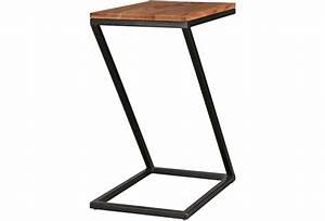 Beistelltisch Holz Metall : beistelltisch holz metall icnib ~ Heinz-duthel.com Haus und Dekorationen