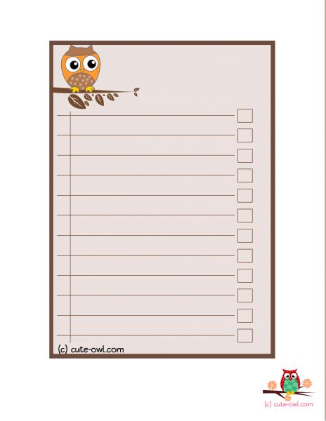 To Do List Book Template by Free Printable Phone List Template 464x600 Png 464 215 600