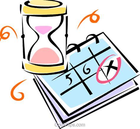 clipart calendario clessidra e calendario immagini grafiche vettoriali