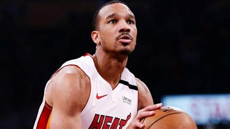 Avery Bradley praises Miami Heat's Culture » FirstSportz