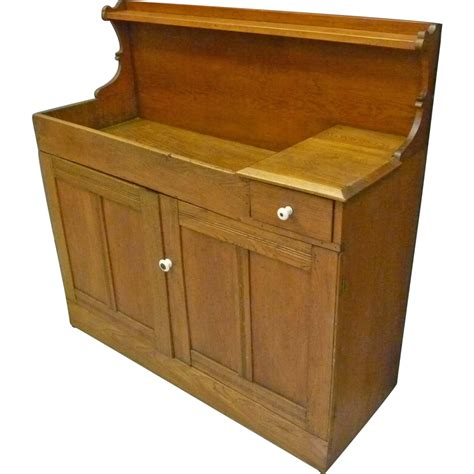 what is a dry sink dry sink from antiquesonhanover on ruby lane