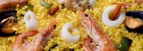 recette cuisine espagnole cuisine espagnole recettes de plats doctissimo