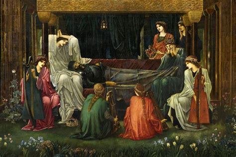 La Morte In by Le Morte D Arthur
