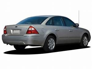 2006 Ford Five Hundred Reviews - Research Five Hundred Prices  U0026 Specs