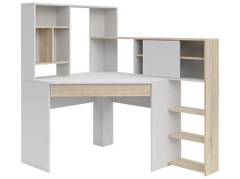 bureau angle conforama conforama bureau angle bureau pour chambre adulte