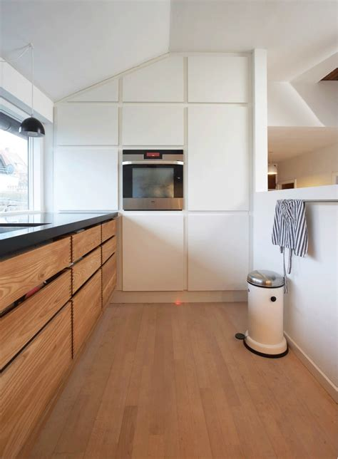 Küchen Modern Design by K 252 Che Modern Holz