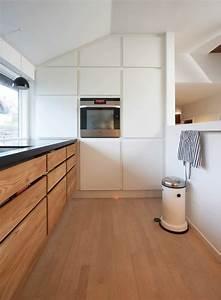 Küchen Modern Weiß : 99 k chen modern tendenz holzoptik ist in ~ Markanthonyermac.com Haus und Dekorationen
