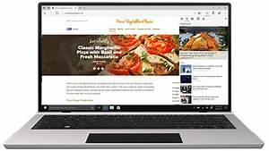 Le meilleur navigateur Web pour Windows 10 | Microsoft Edge