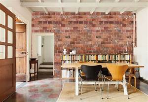 Top, Interior, Brick, Wall, Design, Ideas, Of, 2018