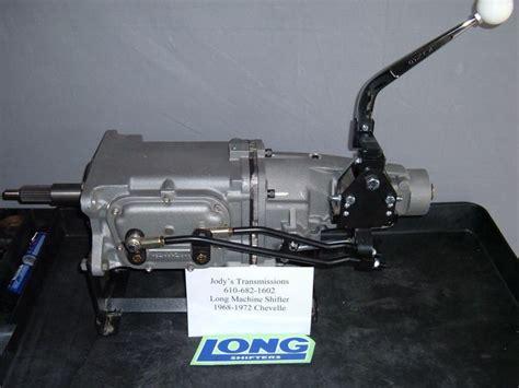jodys transmissions long machine   tool  speed