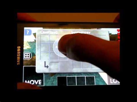 survivalcraft gameplay on windows phone 7