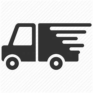 Delivery, fast, logistic, quick, shipment, shipping, truck ...