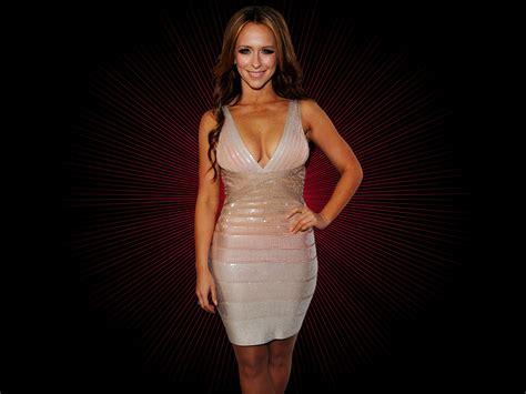 foto de MyCelebrities Wallpapers: Jennifer Love Hewitt