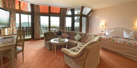chambre veranda hotel au lac echternach chambre type iii véranda