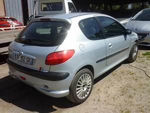 Peugeot Feurs : troc echange 206 2l s16 140cv an 2000 pack elec semi cuir sur france ~ Gottalentnigeria.com Avis de Voitures