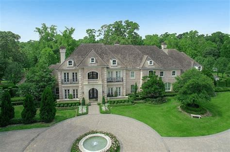 adrian petersons luxurious houston home    sale