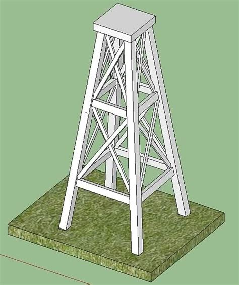 springs   metal windmill plans