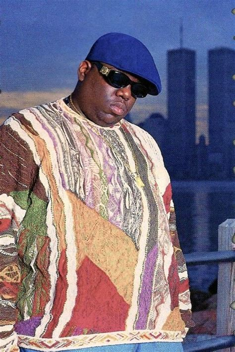 notorious big sweater designer out streetwear in as hip hop forward the