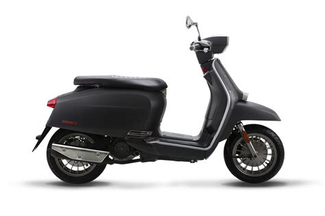 Review Lambretta V125 Special by Lambretta V125 Special Scooter Central Your One Stop