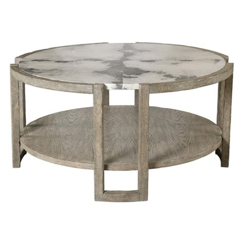 uttermost zula coffee table  tables fowhand