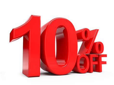 10% Discount Offer for Our First Showroom Launch!