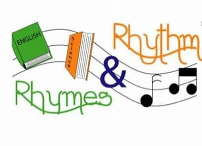 Poem Clipart Poetry Rhythm Rhyme English Contest