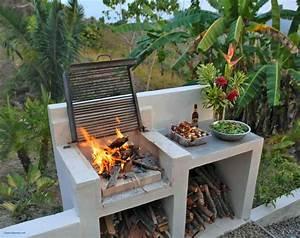 Outdoor, Barbecue, Grill, Designs