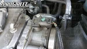 How To Test A Honda Odyssey Map Sensor