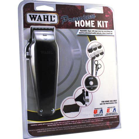 home haircut kit wahl home haircutting made simple haircuts models ideas 2660