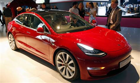 42+ How Much Is A Tesla Car In Canada Pictures