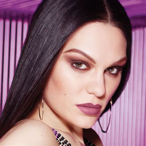 Make Up For Evers Artist Rouge Light Lipstick Collection With Jessie J Is Launching Really Soon