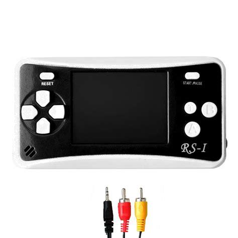 Console Portatile by Console Portatile Con Giochi Retrogame Prince 152in1 Lc