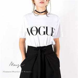 muse0024 | Rakuten Global Market: Tops medium length vogue ...