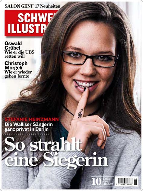 schweizer illustrierte issuu