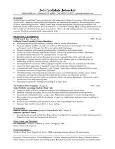 portfolio manager resume exles best photos of resume portfolio exles portfolio manager resume exle portfolio manager