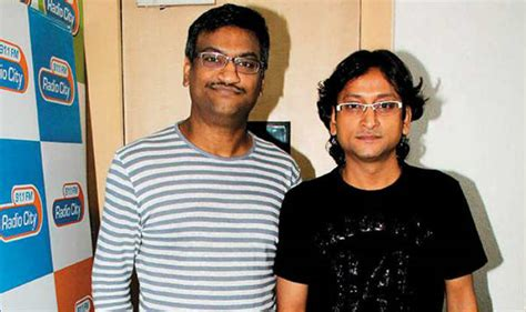 Music Director Ajay And Atul Are Making Their Debut On The
