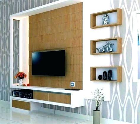 Bedroom Design Tv Wall by Led Tv Design Baiseautun
