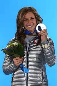 Young Women Medallion Noelle Pikus-Pace