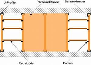 Wandschrank Selber Bauen : ideen wandschrank selber bauen ~ Watch28wear.com Haus und Dekorationen