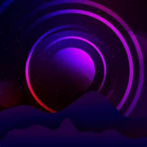 Purple circle background desig psd file free download for Purple psd