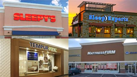 Why Are There So Many Mattress Stores — And How Do They