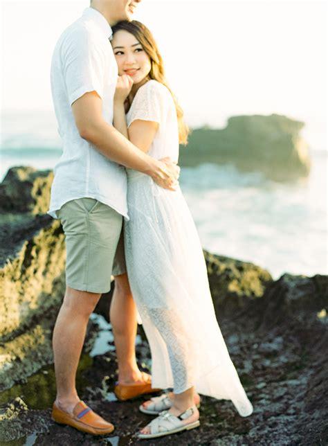 pre wedding photoshoot  bali bali fine art film
