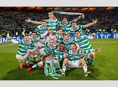 Aberdeen 0 Celtic 3 Brendan Rodgers wins first trophy to