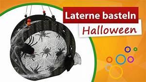 Halloween Sachen Basteln : bastelset laterne halloween laterne basteln trendmarkt24 youtube ~ Whattoseeinmadrid.com Haus und Dekorationen