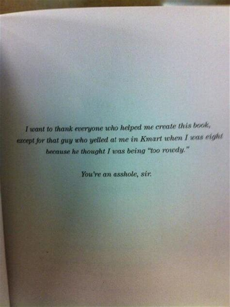 book dedications youll read  day