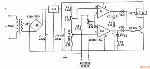 Elevator Motor Overspeed Controller